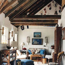 American Style Homes - All American Homes - House Beautiful