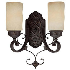 Wall Sconces by Elite Fixtures