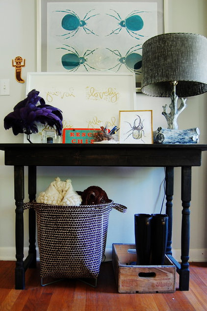 Eclectic  by Corynne Pless
