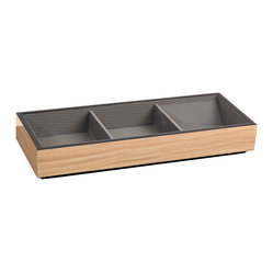 Meridian Valet Top Tray