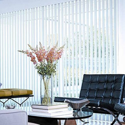 Hunter Douglas Vertical Solutions® - Hunter Douglas Vertical Solutions®