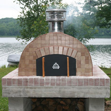 by BrickWood Ovens