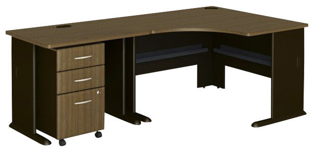 Transitional Desks by Cymax