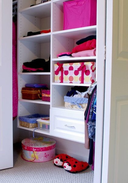 by Rylex Custom Cabinetry and Closets
