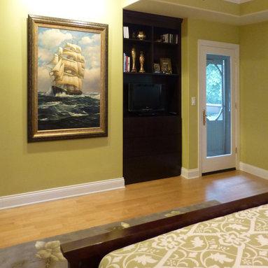 Traditional Interior -
