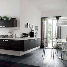 Contemporary Kitchen Islands And Kitchen Carts by EVAA International, Inc.