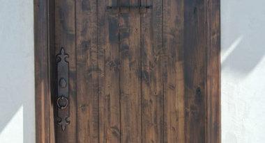 El Paso Tx Doors