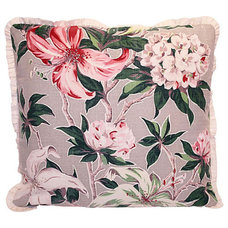 Tropical Decorative Pillows by Acapillow Home Furnishings