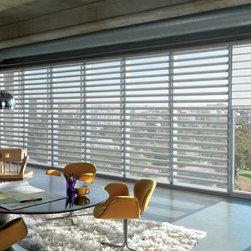 Window Treatments In Manhattan -