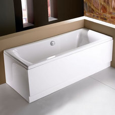 Modern Bathtubs by Taps and Showers Direct