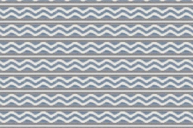 Mediterranean Fabric by Jan Jessup