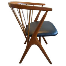 Midcentury Dining Chairs by Chairish