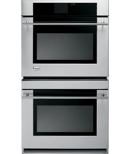 contemporary ovens by Universal Appliance and Kitchen Center