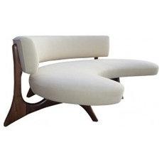 Modern Sofas by EcoFirstArt