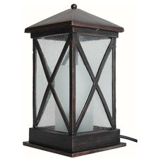 Traditional Outdoor Lighting by Lowe's