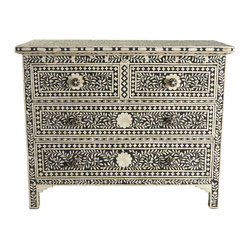 Moorish Chest