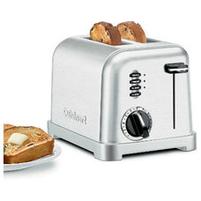 contemporary toasters by Macy's