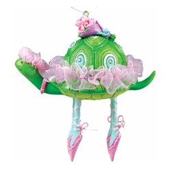 WL - 3.75 Inch Fabulous Shell Show Tutu Hanging Collectible Figurine - This gorgeous 3.75 Inch Fabulous Shell Show Tutu Hanging Collectible Figurine has the finest details and highest quality you will find anywhere! 3.75 Inch Fabulous Shell Show Tutu Hanging Collectible Figurine is truly remarkable.
