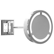 Bathroom Mirrors by Lightology