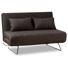 Modern Sofa Beds Frizzo Sleeper Sofa
