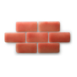 Coral Bell Matte - Teased with light shades of red and hints of orange, Coral Bell's matte finish highlights a cool and peachy tint.