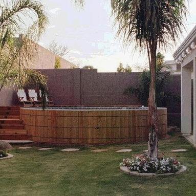 New Installations - Arizona