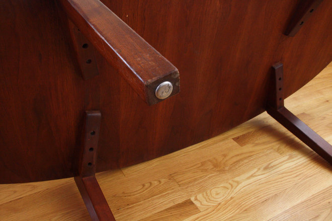 Chair Glides For Wood Floors. Furniture Clinic Diy Glides For Sofa Chair Or  Table