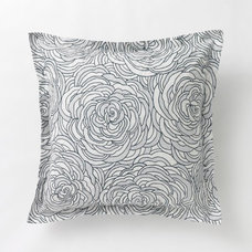 Contemporary Pillowcases And Shams by DwellStudio