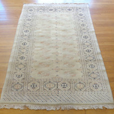 Traditional Rugs by Etsy