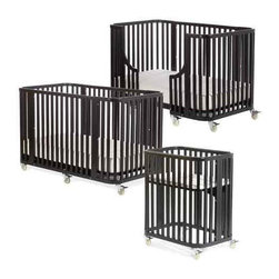 BamBam Crib Set By Argington - Jenny Argie and Andrew Thornton knew from experience how important quality sleep is for the health and development of their kids. This is how the Bam Bam (Bam II) Crib Set came to be - it's just what you need for your child from age zero to seven.