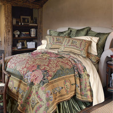 Traditional Bedding by Soft Surroundings