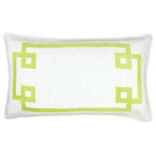 Contemporary Decorative Pillows by NECTARmodern