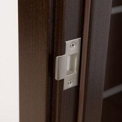Mia Wenge Interior - Modern Interior Doors / Contemporary Interior Doors