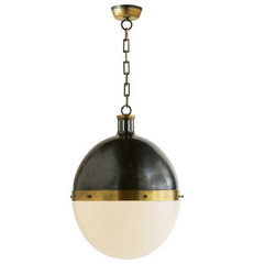 modern chandeliers by Circa Lighting