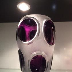 Art & Echo Cristal Benito - Contemporary vases