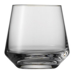 Fortessa Inc - Schott Zwiesel Tritan Pure Rocks/Juice Glasses - Set of 6 Multicolor - 0026.1128 - Shop for Drinkware from Hayneedle.com! The perfect style for any occasion from casual to formal the Schott Zwiesel Tritan Pure Rocks/Juice Glasses - Set of 6 will be your go-to set. Beautifully crafted of high-quality Tritan crystal glass these stunners have a lasting elegance. Dishwasher-safe care is the icing on this sleek cake.About Fortessa Inc.You have Fortessa Inc. to thank for the crossover of professional tableware to the consumer market. No longer is classic high-quality tableware the sole domain of fancy restaurants only. By utilizing cutting edge technology to pioneer advanced compositions as well as reinventing traditional bone china Fortessa has paved the way to dominance in the global tableware industry.Founded in 1993 as the Great American Trading Company Inc. the company expanded its offerings to include dinnerware flatware glassware and tabletop accessories becoming a total table operation. In 2000 the company consolidated its offerings under the Fortessa name. With main headquarters in Sterling Virginia Fortessa also operates internationally and can be found wherever fine dining is appreciated. Make sure your home is one of those places by exploring Fortessa's innovative collections.
