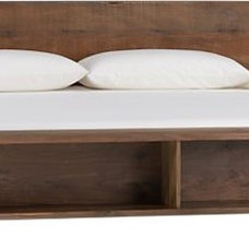 Modern Beds by Crate&Barrel