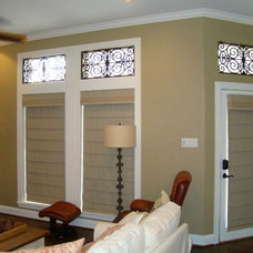 Traditional  by Avenue Window Fashions