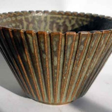 Eclectic Serveware by Kelly Donovan