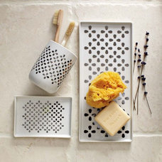 Contemporary Bath And Spa Accessories by West Elm