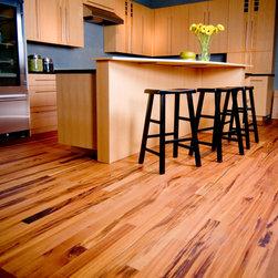 Tigerwood Flooring - Tigerwood Flooring