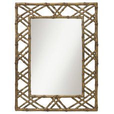 Traditional Mirrors by Joss & Main