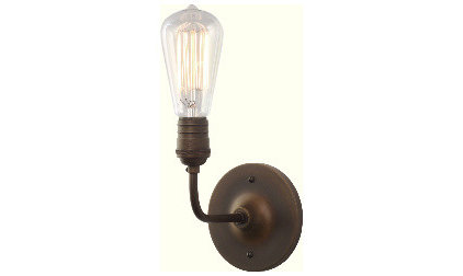 Traditional Wall Sconces by Will Taylor