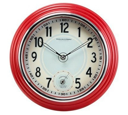 Traditional Clocks by Target