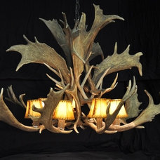 Traditional Chandeliers by Antler Chandeliers & Lighting Co.