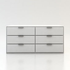 Contemporary Dressers Chests And Bedroom Armoires by Cressina