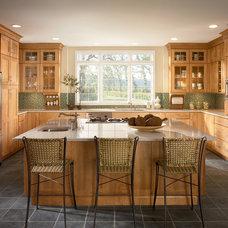 Kitchen Cabinets by LilyAnn Cabinets