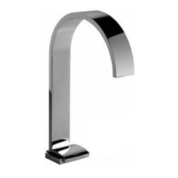 Graff - Graff - Sade Widespread Lavatory Faucet - Spout Only - G-1811-OB-T - Sade Collection