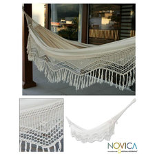Tropical Hammocks And Swing Chairs by Overstock.com