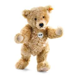 Classic 1920 Teddy Bear EAN 000645 - Product detail: